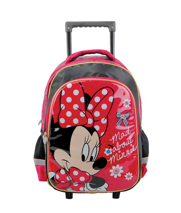 """MORRAL 16,5"""" Minnie "" (B)"