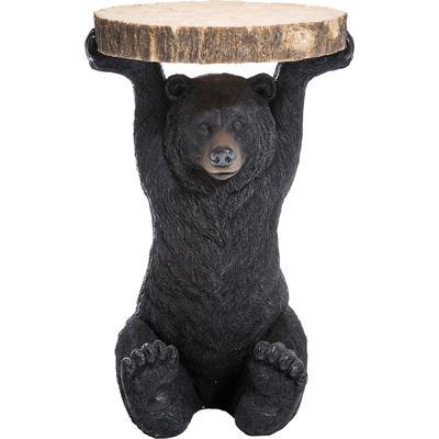 Mesa auxiliar Bear Ø33cm