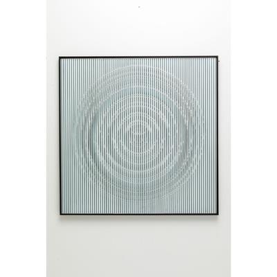 Cuadro Art Circle 100x100cm
