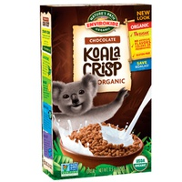 Natures Path Cereal Koala Crisp 325 Gr