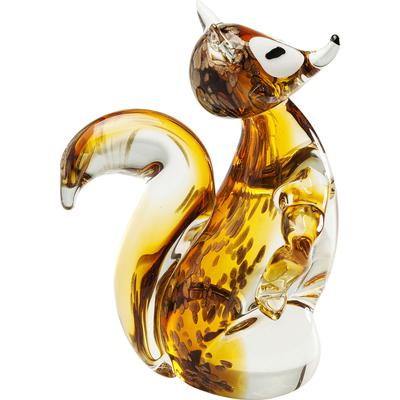 Figura decorativa Happy Fox