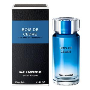 Karl Lagerfeld Bois Cedro 100Ml