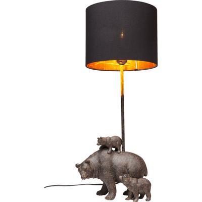 Lámpara mesa Bear Family
