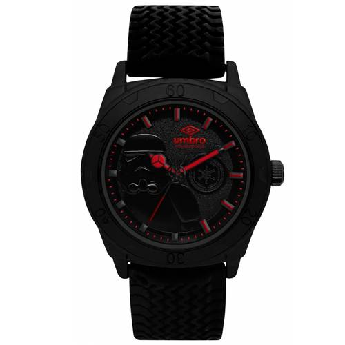 Reloj Negro/Negro - Umb-Sw05-1