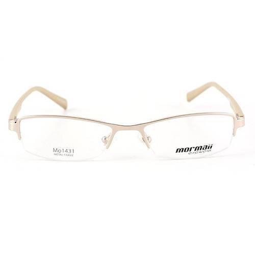 Gafas Oftálmicas Mormaii Plata