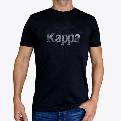 Camiseta Authentic Estessi Slim Negro 957