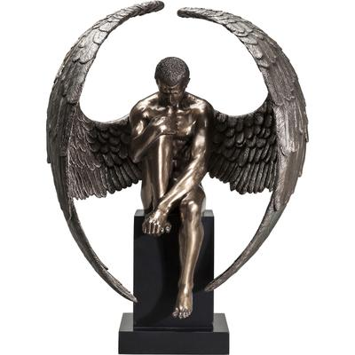 Figura decorativa Nude Sad Angel gr.