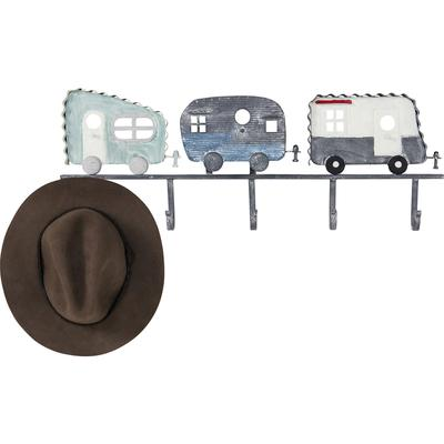 Perchero pared Camper