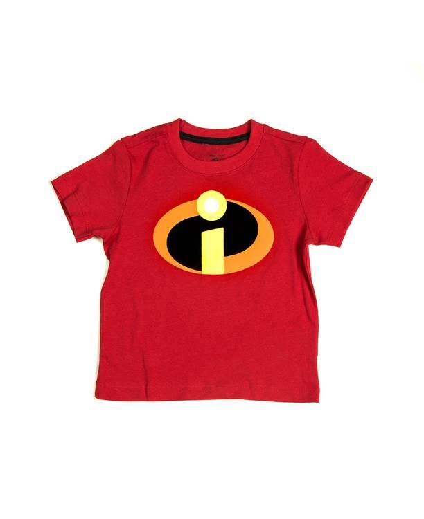 Camiseta Mc Caminador Los Increíbles