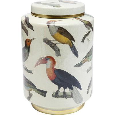 Vasija decorativa Birds 33cm