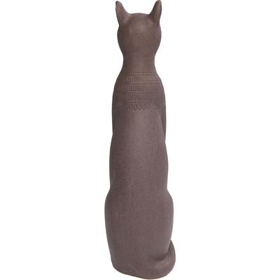 Objeto decorativo Cat 77cm