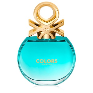 Colors Blue Eau de Toilette