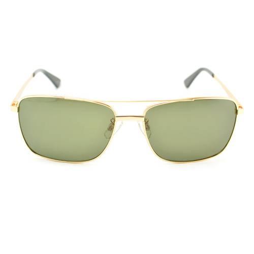 Gafas Sol Puma Dorado