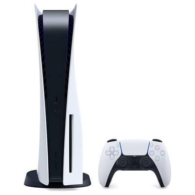 Consola PlayStation 5 + Control Dualsense 4k