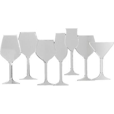 Espejo Winery 100x50cm