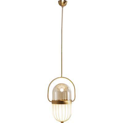 Lámpara Swing Jazz Oval