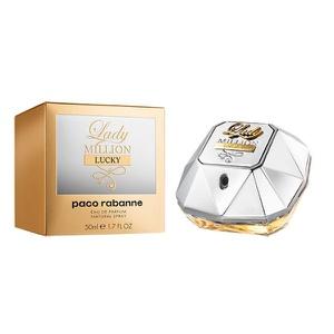 Paco Rabanne Lady Million Lucky Women EDP  50 ML