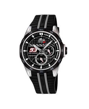 Reloj negro 59-4
