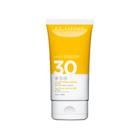 Protector Solar Corporal Gel-Aceite Clarins SPF30 150 ml