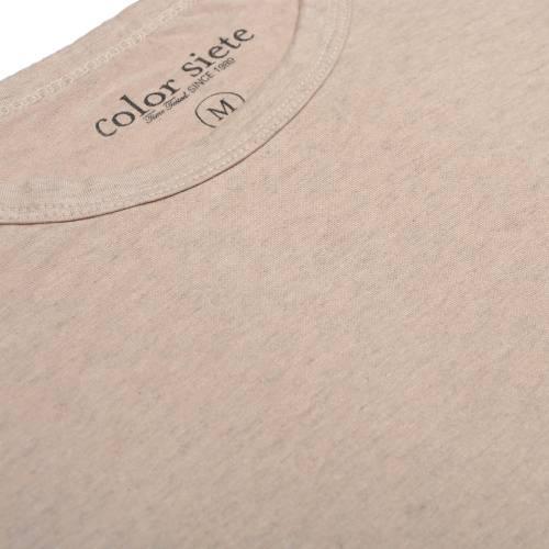 Camiseta Color Siete para Mujer