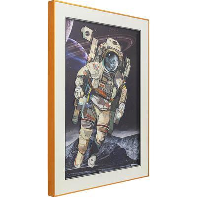 Cuadro Art Astronaut 100x75cm