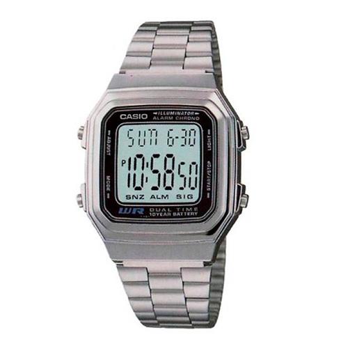 d862c68ff9e5 Reloj Digital Gris-Plateado 9393 - Compras Davivienda