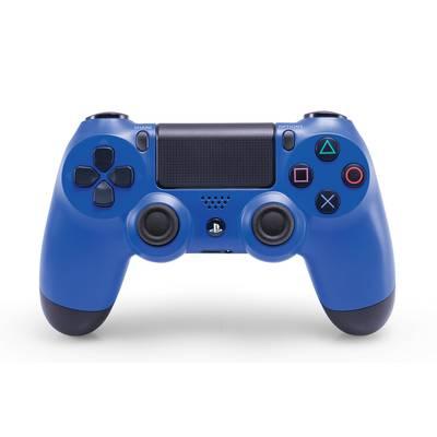 Control inalambrico Sony DualShock 4 Azul PS4