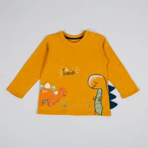 Camiseta manga larga Baby Boy