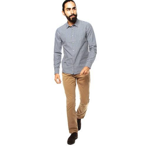 Pantalon Essex Color Siete para Hombre - Beige