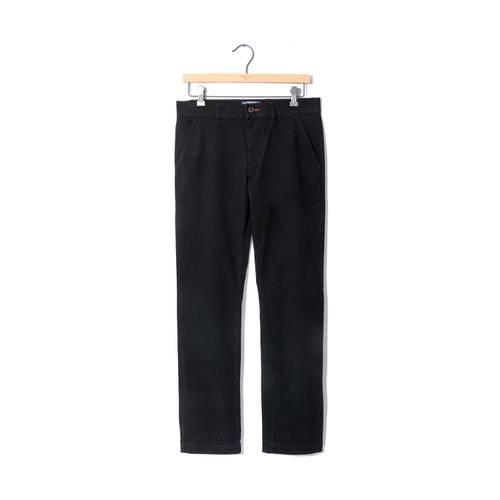Pantalon Jack Supplies Para Hombre - Negro