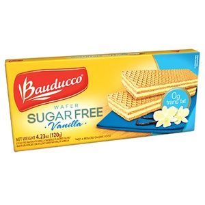 Galletas Wafer  120gr