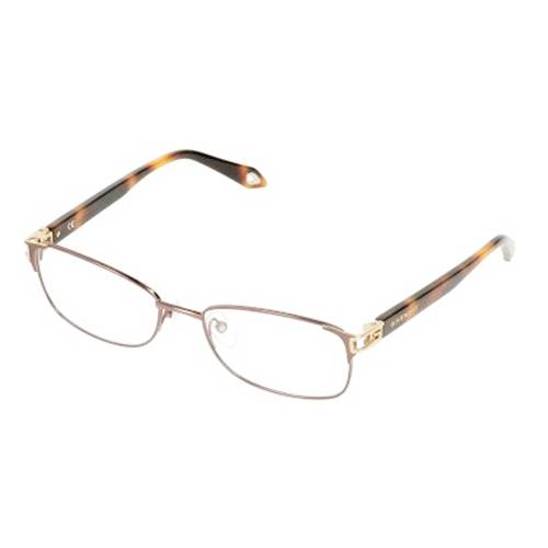Gafas Oftálmicas Marrón-Transparente VGVA33-5AE