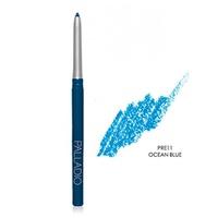 Delineador De Ojos Retractil Ocean Blue Pre11 0.28 G