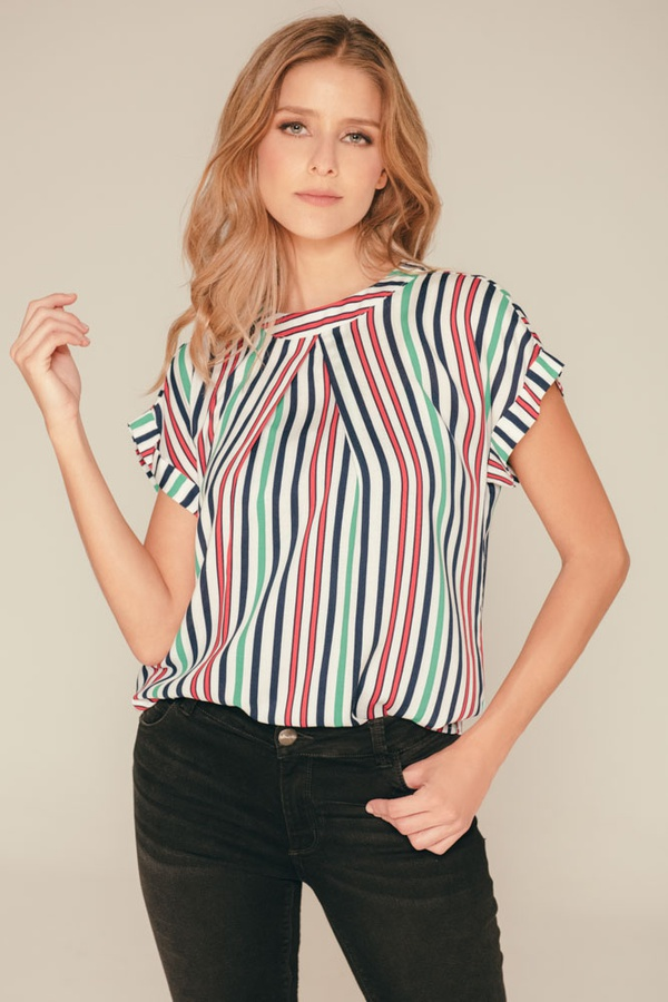 4d5ebb6c2 Camisas para mujer - Ragged Ventas Online