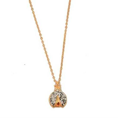 Collar Golden Bug 085751 Oro - Tessor