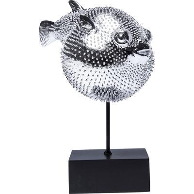 Figura decorativa Pez globo