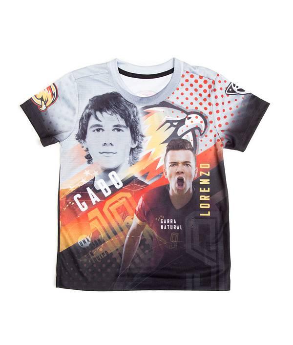 Camiseta Niño Once