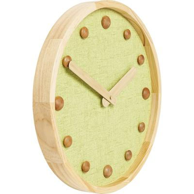 Reloj pared Arizona verde Ø42cm