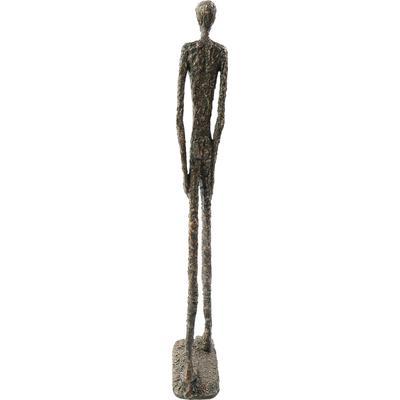 Objeto decorativo Art Man 79cm