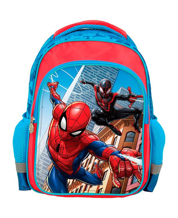 "Morral 13""""  Spiderman (C)"