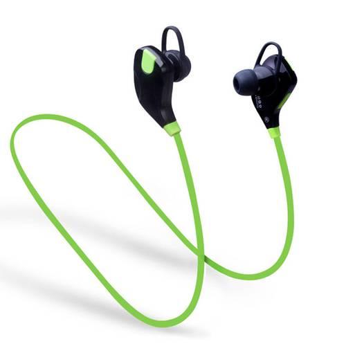 Audífonos Bluetooth Para Correr - Verde
