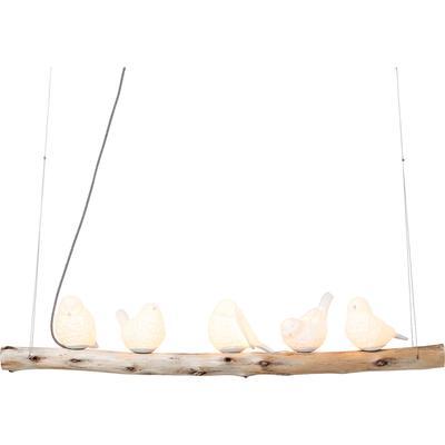 Lámpara Dining Birds