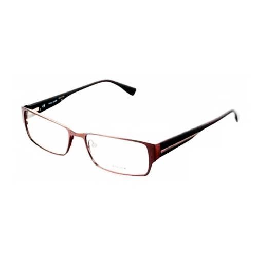 Gafas Oftálmicas Vinotinto-Transparente 8606-K05