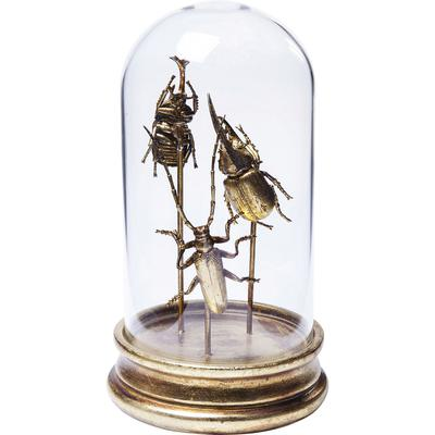 Objeto decorativo Insects Tre