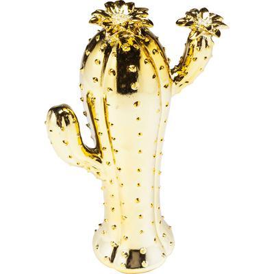 Alcancía Kaktus Desert Blossom oro 30