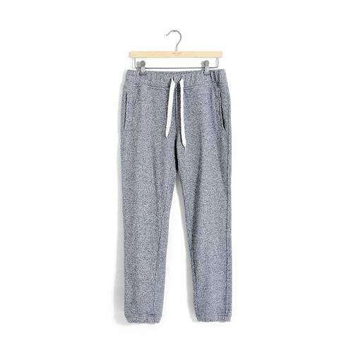 Pantalon Jogger Color Siete para Hombre - Gris