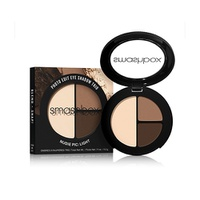 Photo Edit Eye Shadow Trio 3.2gr nudie pic light