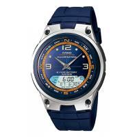 Reloj anadigi azul-azul 2-2A