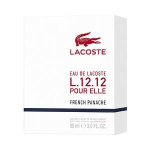 L.12.12 French Panache Eau De Toilette Pour Elle 90Ml