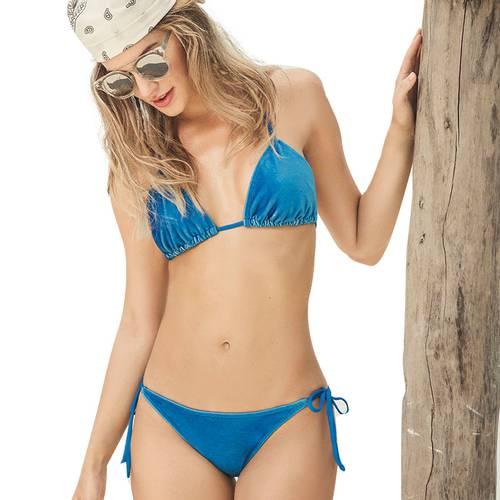 Bikini Azul 8027
